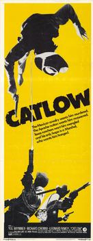 Catlow - Movie Poster (xs thumbnail)