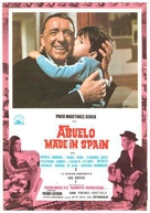 Abuelo Made in Spain - Movie Poster (xs thumbnail)
