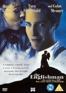 The Englishman Who Went Up a Hill But Came Down a Mountain - British DVD cover (xs thumbnail)