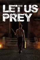 Let Us Prey - Movie Cover (xs thumbnail)
