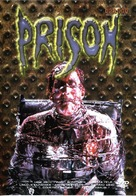 Prison - Movie Cover (xs thumbnail)