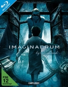 Imaginaerum - German Blu-Ray cover (xs thumbnail)