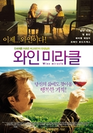 Bottle Shock - South Korean Movie Poster (xs thumbnail)