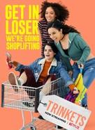 """Trinkets"" - Movie Poster (xs thumbnail)"