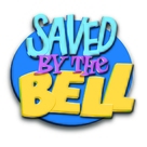 """Saved by the Bell"" - Canadian Logo (xs thumbnail)"