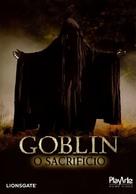 Goblin - Brazilian DVD cover (xs thumbnail)