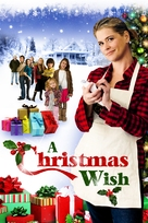 A Christmas Wish - DVD cover (xs thumbnail)