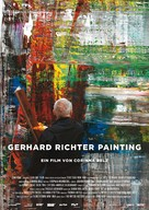 Gerhard Richter - Painting - Swiss Movie Poster (xs thumbnail)