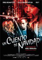 'R Xmas - Spanish Movie Poster (xs thumbnail)