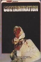 Contamination - Movie Cover (xs thumbnail)