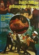 La maison des filles perdues - German Movie Poster (xs thumbnail)