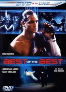 Best of the Best - French DVD cover (xs thumbnail)