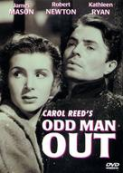 Odd Man Out - DVD cover (xs thumbnail)