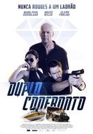 Precious Cargo - Portuguese Movie Poster (xs thumbnail)