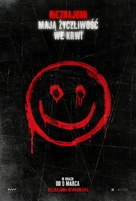 The Strangers: Prey at Night - Polish Movie Poster (xs thumbnail)