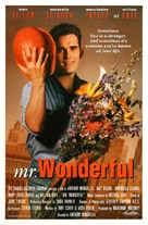 Mr. Wonderful - Movie Poster (xs thumbnail)