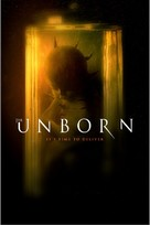 The Unborn - Movie Cover (xs thumbnail)