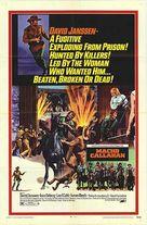 Macho Callahan - Movie Poster (xs thumbnail)