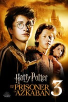 Harry Potter and the Prisoner of Azkaban - Video on demand movie cover (xs thumbnail)