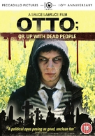 Otto; or Up with Dead People - British Movie Cover (xs thumbnail)