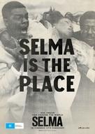 Selma - Australian Movie Poster (xs thumbnail)
