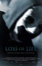 Loss of Life - Movie Poster (xs thumbnail)