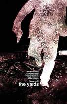 The Yards - DVD movie cover (xs thumbnail)
