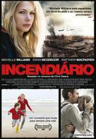 Incendiary - Portuguese Movie Poster (xs thumbnail)