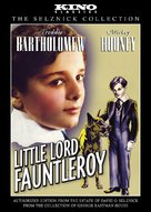 Little Lord Fauntleroy - DVD cover (xs thumbnail)