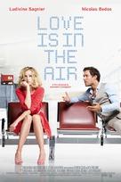 Amour et turbulences - Movie Poster (xs thumbnail)