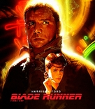 Blade Runner - German Blu-Ray cover (xs thumbnail)