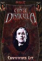 Nachts, wenn Dracula erwacht - Italian DVD cover (xs thumbnail)