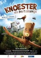 Knerten gifter seg - Belgian Movie Poster (xs thumbnail)