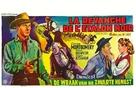 King of the Wild Stallions - Belgian Movie Poster (xs thumbnail)