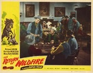 The Return of Wildfire - poster (xs thumbnail)