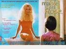 Ma vie en rose - British Movie Poster (xs thumbnail)