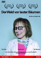 Der Wald vor lauter Bäumen - German Movie Cover (xs thumbnail)