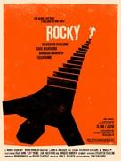 Rocky - Homage poster (xs thumbnail)