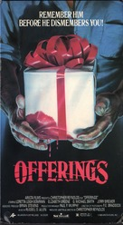 Offerings - VHS movie cover (xs thumbnail)