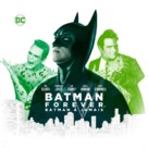 Batman Forever - British Movie Poster (xs thumbnail)