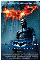 The Dark Knight - Swiss Theatrical poster (xs thumbnail)