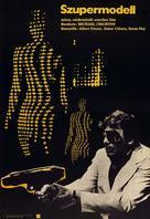 Looker - Hungarian Movie Poster (xs thumbnail)
