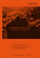 Història de la meva mort - Andorran Movie Poster (xs thumbnail)