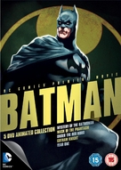 """Batman"" - British DVD cover (xs thumbnail)"