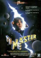Timemaster - Spanish Movie Poster (xs thumbnail)