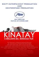 Kinatay - Philippine Movie Poster (xs thumbnail)