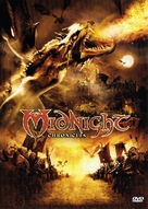 Midnight Chronicles - French DVD cover (xs thumbnail)
