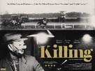The Killing - British Movie Poster (xs thumbnail)