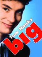 Big - Movie Cover (xs thumbnail)