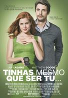 Leap Year - Portuguese Movie Poster (xs thumbnail)